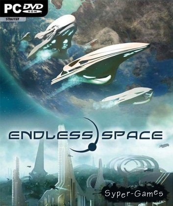 Endless Space (2012/RUS)