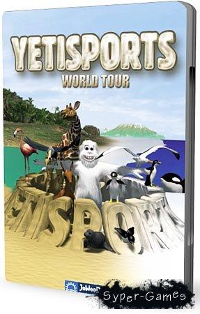 Yetisports. World tour (RUS/RUS)