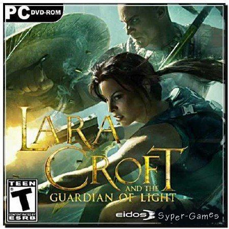 Lara Croft and the Guardian of Light (PC/2011/RUS/ENG)