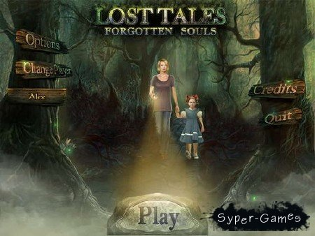 Lost Tales - Forgotten Souls (2012/PC/Beta)