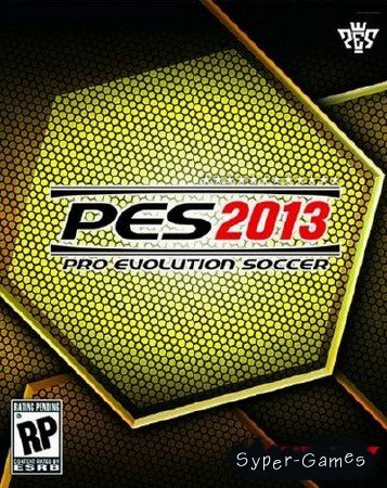 PES 2013 / Pro Evolution Soccer 2013 DEMO + patch (2012/RUS/ENG/MULTI15/RePack)
