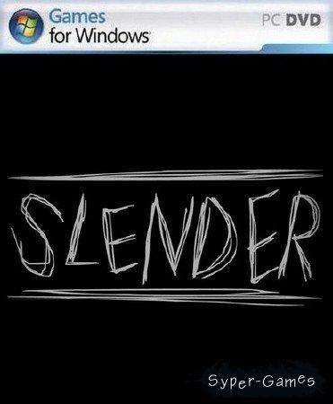 Slender Mod (2012/ENG/Demo)