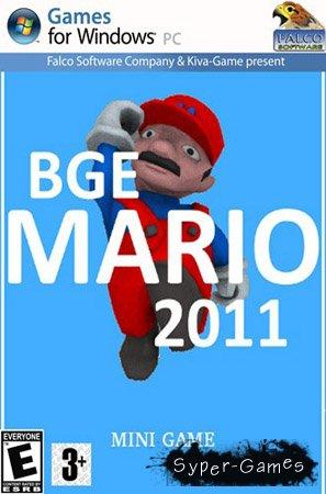 BGE Mario 2011