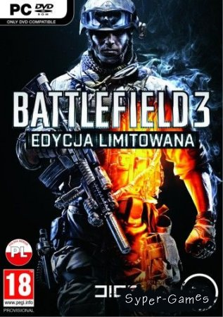 Battlefield 3: Limited Edition (2012/PC/RUS)