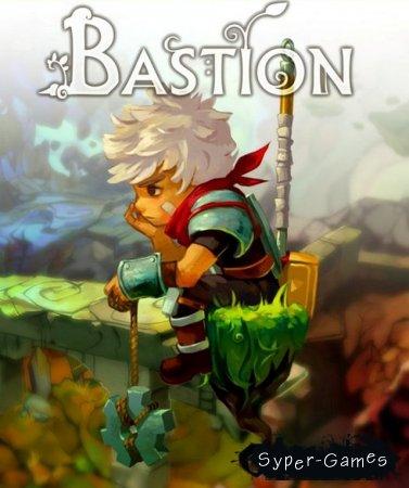 Bastion (Русский/2012)