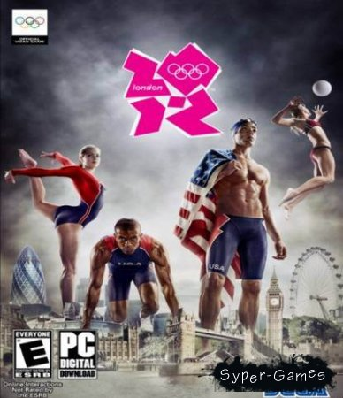 London 2012 Olympic games (RUS/2012)