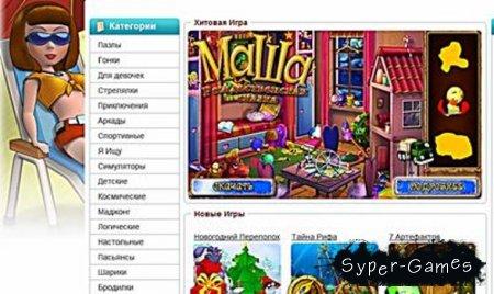 MyPlayCity (Русский)