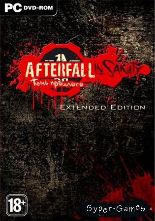 Afterfall: InSanity - Extended Edition (2012)