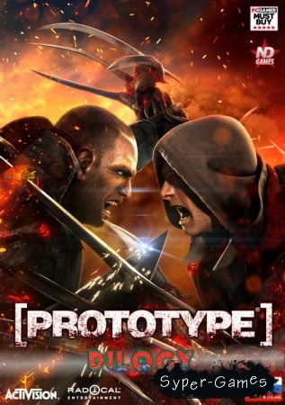 Prototype - Dilogy (2012/PC/Русский)