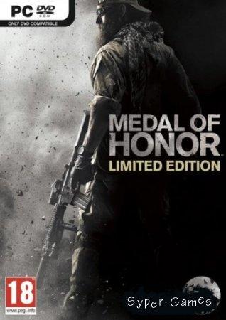 Medal of Honor. Расширенное издание (Русский/PC)