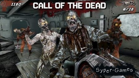 Call of Duty: Black Ops Zombies (Android)