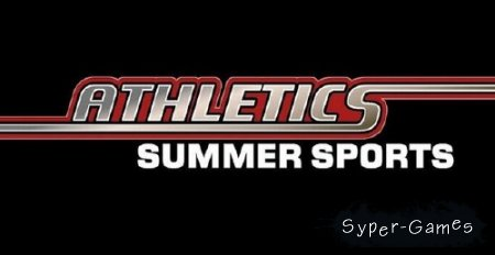 Athletics: Summer Sports (Android)