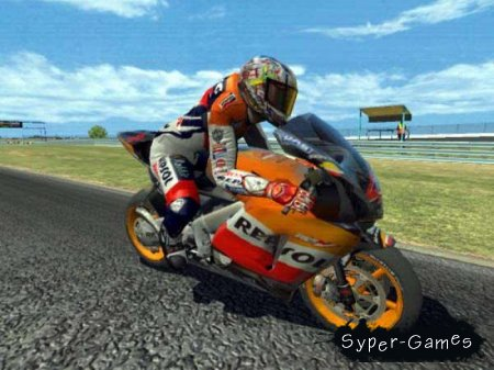 MotoGP Ultimate Racing Technology 3 (PC/2012/Русский)
