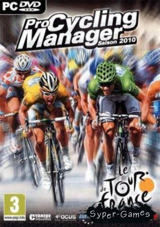 Pro Cycling Manager Tour De France 2012 (2012/PC/RUS)