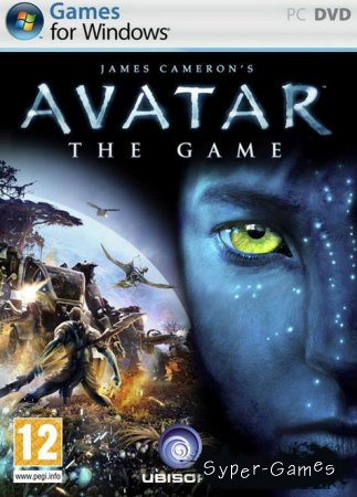 James Cameron's Avatar: The Game (RUS/PC)