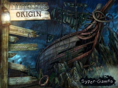 Twisted Lands 3: Origin (2012/Eng) Final