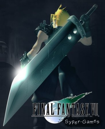 Final Fantasy VII (2012/ENG/MULTI4)