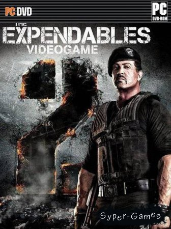 The Expendables 2 Videogame (2012/PC)
