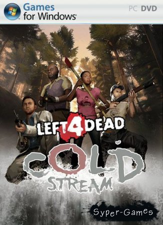 Left 4 Dead 2 Cold Stream (2012/Русский)