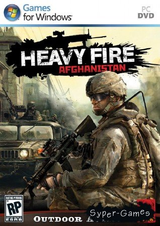 Heavy Fire: Afghanistan (RUS/2012/RePack by Fenixx/PC)