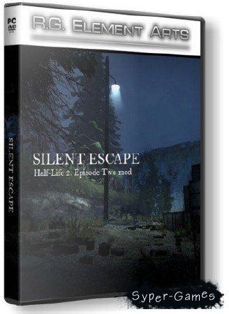 Half-Life 2 Silent Escape (2012/PC/Rus/RePack)