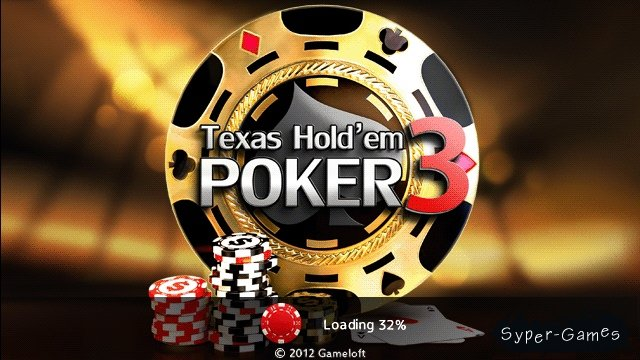 Play Texas Hold'em Poker game! Download it for Java phones right now!