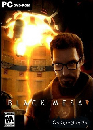 Black Mesa (2012/PC/Eng/L)