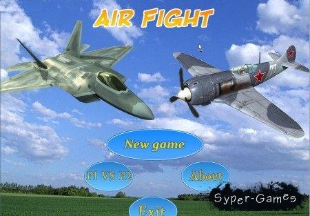 Air Fighter (2012/ENG)