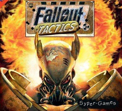 Fallout Tactics: Братство Стали (2001/PC/RUS)