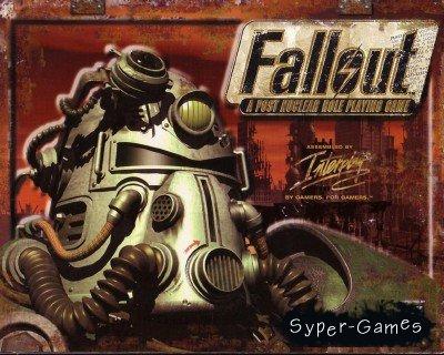 Fallout (1997/PC/RUS)