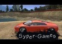 GTA IV: San Andreas 0.5.4 Public Beta 3 (San Andreas на движке 4-ки/2012)