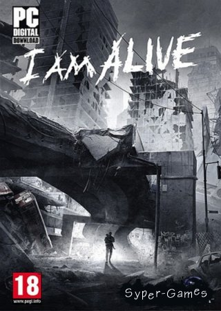 I am Alive (2012/ENG/MULTI7)