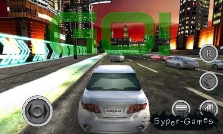 Need for Drift (Android)