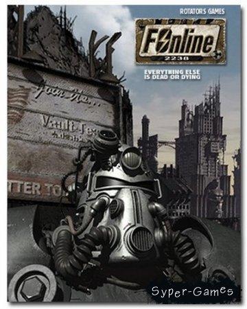 FOnline: 2238 / Fallout Online (2009/Eng/PC)