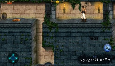 Prince of Persia Classic (Android 2.2+)