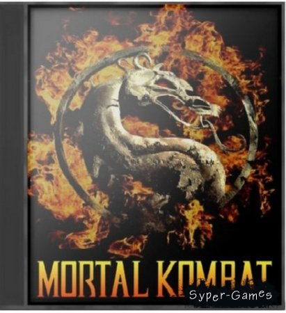 Mortal Kombat Project / Мортал Комбат Проджект (2009/PC/ENG)