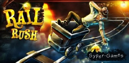 Rail Rush (Android)