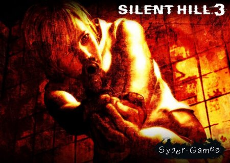 Silent Hill 3 (Русский/PC)