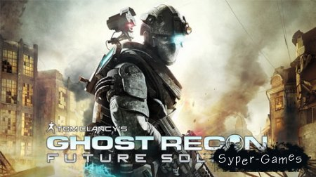 Tom Clancy's Ghost Recon: Future Soldier (Java)