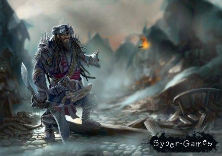 Pirates of Black (PC/Русский)