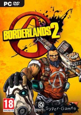 Borderlands 2 (2012/Multi7/ENG)