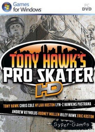 Tony Hawk's Pro Skater HD (2012/ENG/Multi5/RePack R.G. Origami)