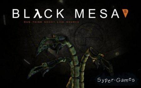 Black Mesa (2012/Русский/PC)
