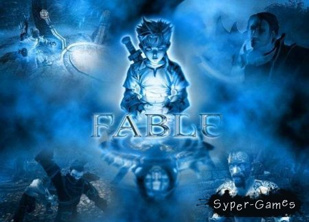 Fable: The Lost Chapters (RUS/PC/Repack)