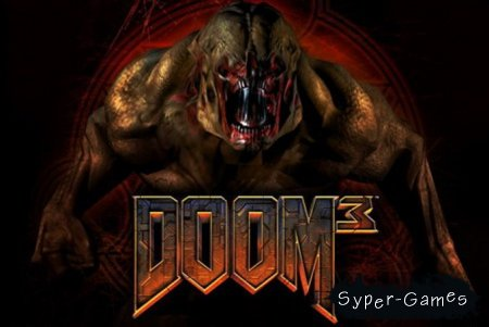 Doom 3 + DLC (PC/Русский)