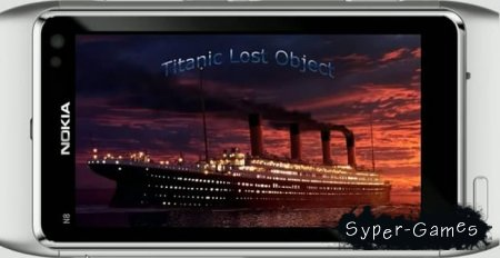 Titanic: Lost Objects HD (Symbian^3)