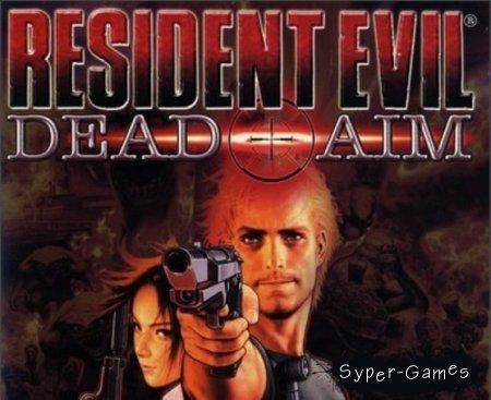 Resident Evil: Dead Aim (RUS/PC)