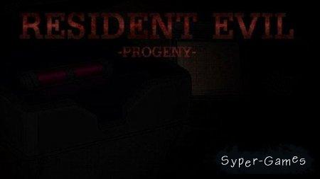 Resident Evil: Progeny (2012/PC/Лицензия)