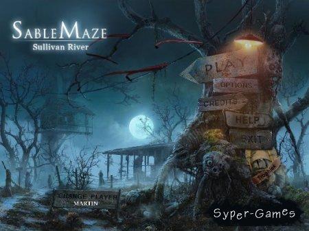 Sable Maze: Sullivan River (2012/ENG)