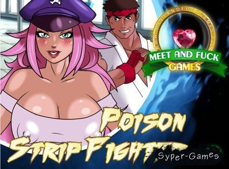 Poison Strip Fighter